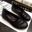 รองเท้าแฟชั่นเพื่อสุขภาพ พื้นบุนวมนุ่ม ขอบยางใส่สบาย thumbnail 5