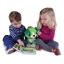 พร้อมส่ง Leapfrog Read with Me Scout ตุ๊กตาหมาสีเขียว อ่านหนังสือได้ ของแท้ ส่งฟรีพัสดุไปรษณีย์ thumbnail 4