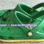 รองเท้า crocs retro clog รุ่นเรโทร สีเขียว thumbnail 1