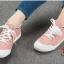 รองเท้าผ้าใบแฟชั่น thumbnail 1