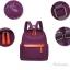 กระเป๋าเป้คอลเลคชั่นสไตล์โคเรีย วัสดุไนล่อนเกรดคุณภาพ AAA thumbnail 2