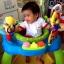 entertainer & เป็นเก้าอี้กิจกรรมหมุนได้ 360องศา มีแผ่่นเด๋งดึ๋ง /Baby Bounce bounce chair thumbnail 6
