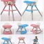 เก้าอี้กินข้าว 3 in 1 ปรับเป็นเก้าอี้โยกเยกได้ ระบุสีฟ้า หรือชมพู นะค่ะ thumbnail 1