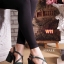 รองเท้าแฟชั่นพร้อมส่ง ไซส์ 36-40 thumbnail 3