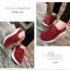 รองเท้าแฟชั่นเพื่อสุขภาพรุ่นหนังกลับน้ำหนักเบา thumbnail 6