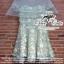Fairy lace dress thumbnail 14
