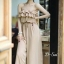 Jumpsuit Long Sexy Style Easily 2 Color Style Korea thumbnail 1