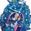 BIRTHDAY PARTY ( F1) ลูกโป่งพร้อมป้ายจัดปาร์ตี้วันเกิดรูป Frozen ลายลิขสิทธิ์ สีสันสดใส thumbnail 2