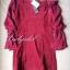 Lady Ribbon's Made Lady Florence Classic Vintage Mini Dress thumbnail 4