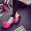 รองเท้าแตะแฟชั่น thumbnail 5