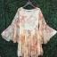 Lady Ribbon's Made Lady Sakura Chiffon Dress thumbnail 8