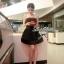 Lady Ribbon's Made Lady Hilary Minimal Chic Strapless thumbnail 4