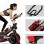 จักรยานออกกำลังกาย จักรยานฟิตเนส สปินไบค์ จักรยานนั่งปั่น ( สีดำแถบแดง ) thumbnail 8