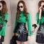 Seoul Secret Say's ... Glamorous Fashionista Blouse&Skirt Set thumbnail 5