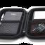 FiiO HS7 Carry Case เคสสำหรับใส่ FiiO X5 , X3 , Music Player , Amplifier , หูฟัง เคสกันกระแทกอย่างดีจาก FiiO thumbnail 2