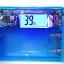 DIY ชุดวงจรที่ชาร์ตแบตสํารอง-Power Bank พร้อมกล่อง 5V/2A/1A LCD Display thumbnail 1