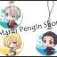 (พร้อมส่ง)Tekutoko Tin Strap - Yuri on Ice thumbnail 1