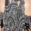 Cliona made' Lucy Charming Grey Summer Beach Long Dress thumbnail 15
