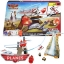 Disney Planes Fire & rescue piston peak air attack track set ของแท้ ส่งฟรี thumbnail 2