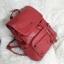 กระเป๋าเป้หนัง FASHION หนังสวย ขนาด 11 นิ้ว thumbnail 4