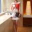 Cliona made, Elizabeth Print Dress thumbnail 3