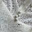 เดรสผ้าลูกไม้สีขาวตกแต่งชายระบายสไตล์คลาสสิก thumbnail 10