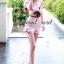 Cherry A Little Cuty Girl JumpSuite by Seoul Secret thumbnail 3