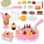 ชุดหั่นขนมเค้กและตกแต่งเค้ก DIY Fruit Cake 75 ชิ้น ส่งฟรี thumbnail 2