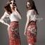 Cliona made D G Shirt and Printing Skirt thumbnail 7