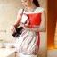 Cliona made, Elizabeth Print Dress thumbnail 5