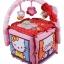 VTech Baby Hello Kitty 2-in-1 Playmat Cube ของแท้ ส่งฟรี EMS thumbnail 4