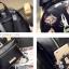 กระเป๋าเป้แบ็คแพ็คแฟชั่นสไตล์เกาหลี วัสดุหนัง pu เนื้อ Saffiano คุณภาพดี thumbnail 6