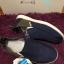 รองเท้า crocs คัทชูชาย รุ่น Men's Crocs Santa Cruz 2 Luxe สีกรม thumbnail 2