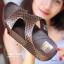 รองเท้าแฟชั่นพร้อมส่ง thumbnail 8