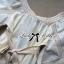 Lady Ribbon's Made Bohemian Rhapsody Chic Style Mini-Dress thumbnail 6