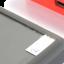 FiiO HS8 เคสซิลิโคนกันกระแทกอย่างดีสำหรับ FiiO X5 Music Player มี4สีสันให้เลือก thumbnail 6
