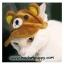 หมวกน้องหมาแฟนซี รัลัคคุมะ พร้อมส่ง thumbnail 2