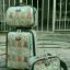 กระเป๋าเดินทางชุด set 3 ใบ thumbnail 10