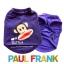 (สินค้าหมดรุ่น) เสื้อกล้ามสุนัข Paul Frank สีม่วง รุ่น 7 สี 7 วัน พร้อมส่ง thumbnail 1