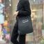 กระเป๋าผ้า shopping bag ม้วนเก็บได้ thumbnail 2