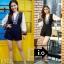 เสื้อผ้าแฟชั่นเกาหลีพร้อมส่ง thumbnail 1