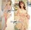 Lady Ribbon's Made Lady Sakura Chiffon Dress thumbnail 3