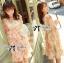 Lady Ribbon's Made Lady Sakura Chiffon Dress thumbnail 2