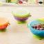 ชุดชามช้อนสูญญากาศ HOGO KIDS ส่งฟรี thumbnail 2