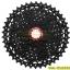 เฟือง SUNRACE รุ่น CSMX8 black/red 11 SPD ขนาด 11-42T thumbnail 1