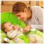SALES พร้อมส่งเปลสั่นอัตโนมัติเลียนแบบ Fisher price Newborn-to-Toddler Portable Rocker ส่งฟรี thumbnail 2