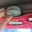 กระเป๋าเก็บของติดม่านบังแดดในรถ thumbnail 3