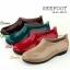 รองเท้าคัชชูซิลิโคนนิ่มมาก วัสดุซิลิโคนพิมพ์ลาย มีซับในเพื่อถนอมเท้า ลุยน้ำได้ thumbnail 1