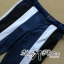 Lady Ribbon's Made Lady Jaime Sleeveless Bow Top and Skinny Striped Pants Set thumbnail 8