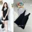 เสื้อผ้าแฟชั่นเกาหลีพร้อมส่ง thumbnail 2